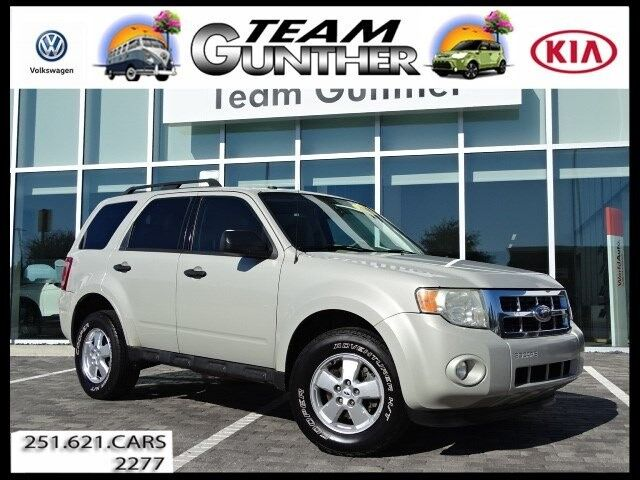 2009 Ford Escape XLT Daphne AL