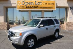 2009_Ford_Escape_XLT FWD I4_ Las Vegas NV