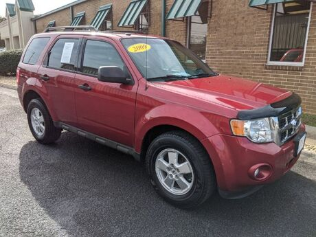 2009 Ford Escape XLT FWD V6 Knoxville TN