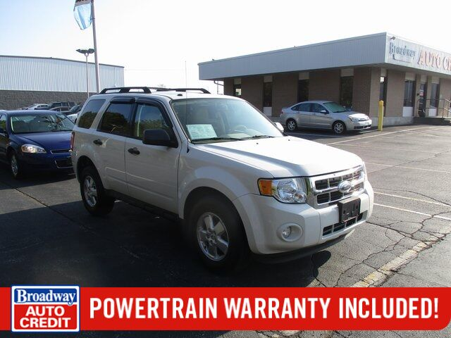 2009 Ford Escape XLT Green Bay WI
