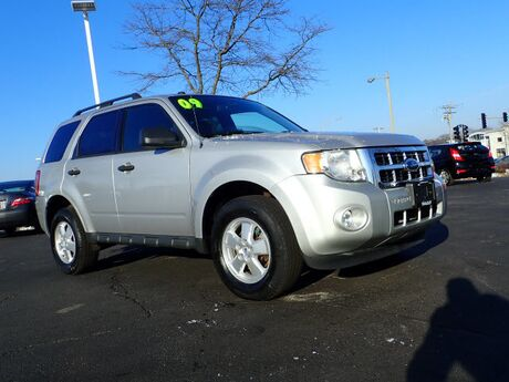 2009 Ford Escape XLT Libertyville IL