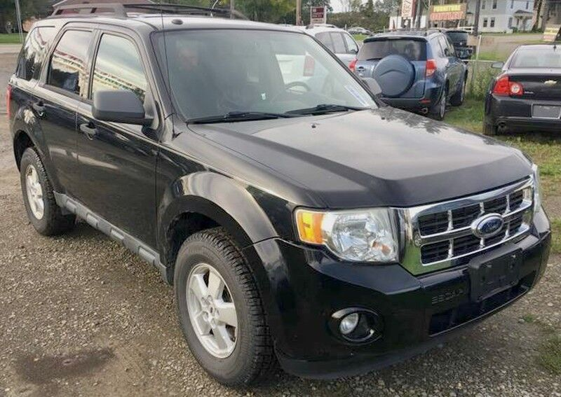 2009 Ford Escape XLT Rock City NY