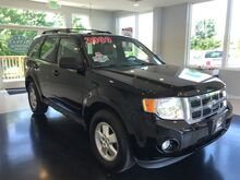 2009_Ford_Escape_XLT_ Manchester MD