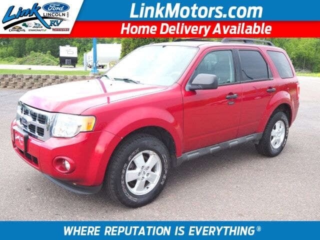 2009 Ford Escape XLT Rice Lake WI