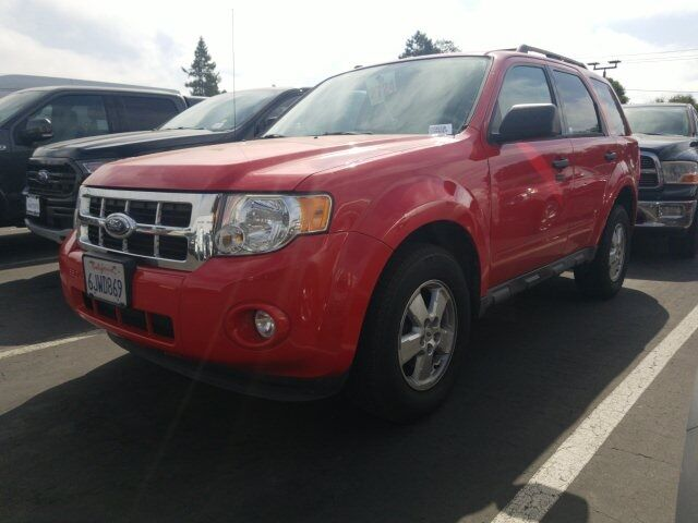 2009 Ford Escape XLT Petaluma CA