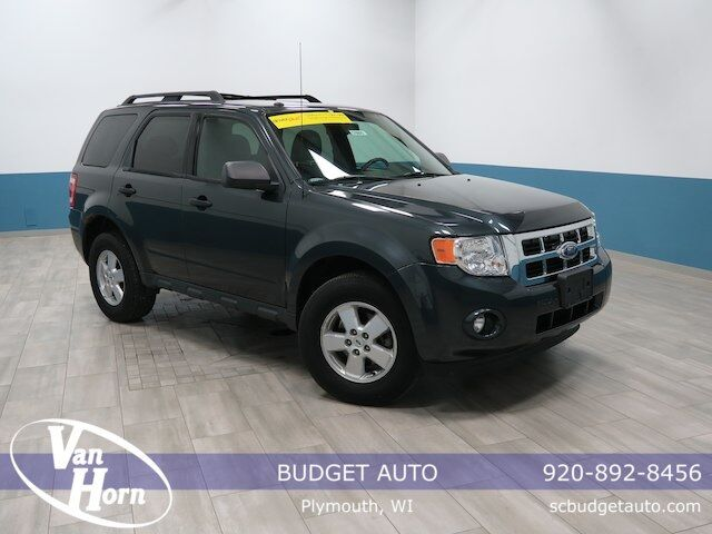 2009 Ford Escape XLT Plymouth WI