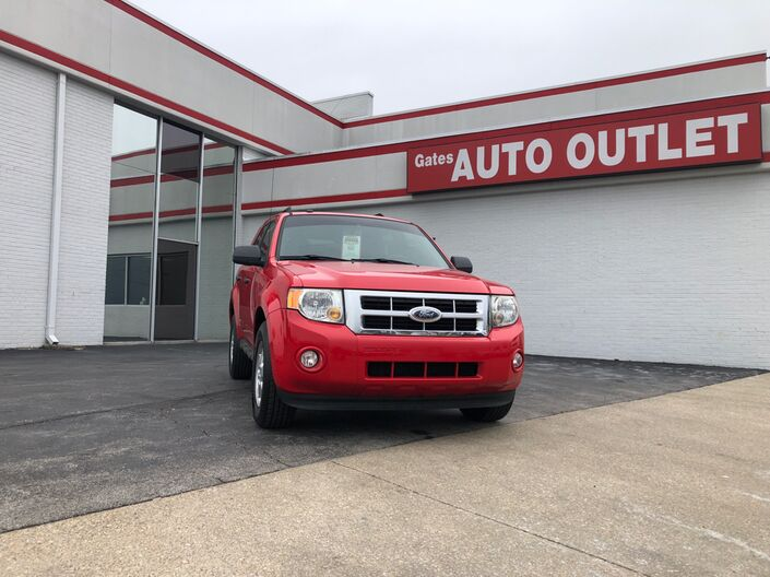 2009 Ford Escape XLT Lexington KY