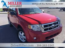 2009_Ford_Escape_XLT_ Martinsburg