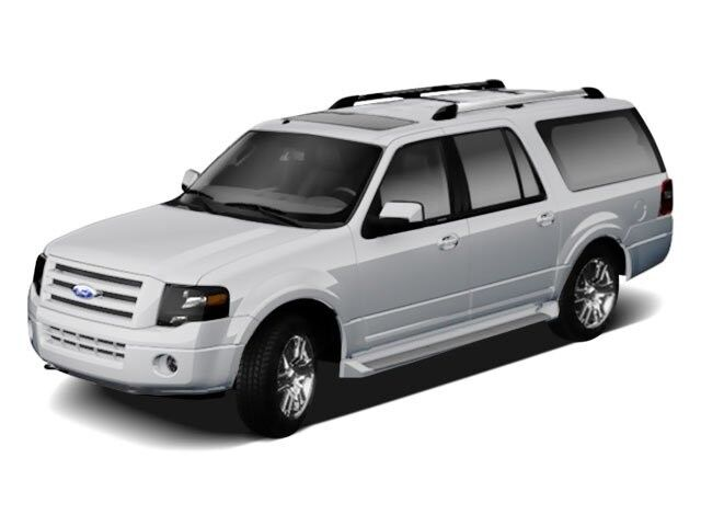 2009 Ford Expedition EL Eddie Bauer Tifton GA