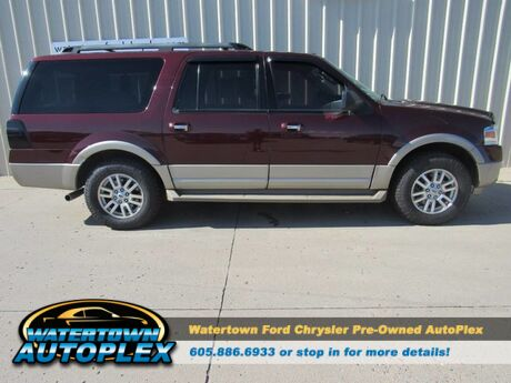 2009 Ford Expedition EL Eddie Bauer Watertown SD