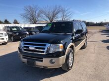 2009_Ford_Expedition EL_King Ranch_ Gainesville TX