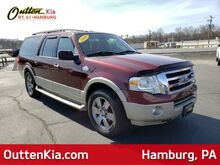 2009_Ford_Expedition EL_King Ranch_ Hamburg PA