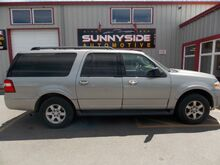 2009_Ford_Expedition_EL XLT 4WD_ Idaho Falls ID