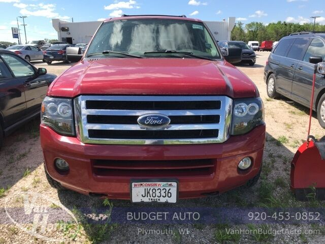 2009 Ford Expedition EL XLT Plymouth WI