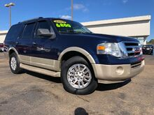 2009_Ford_Expedition_Eddie Bauer 2WD_ Jackson MS