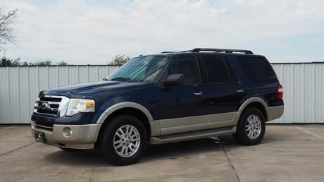 2009 Ford Expedition Eddie Bauer 2WD Terrell TX