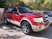 Ford Expedition Eddie Bauer 2009