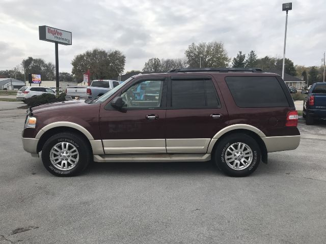 2009 Ford Expedition Eddie Bauer Glenwood IA