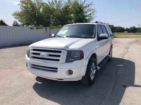 2009 Ford Expedition Limited Gainesville TX