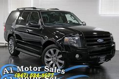 2009_Ford_Expedition_Limited_ Schaumburg IL