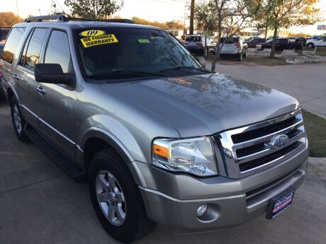 2009 Ford Expedition XLT 2WD Austin TX
