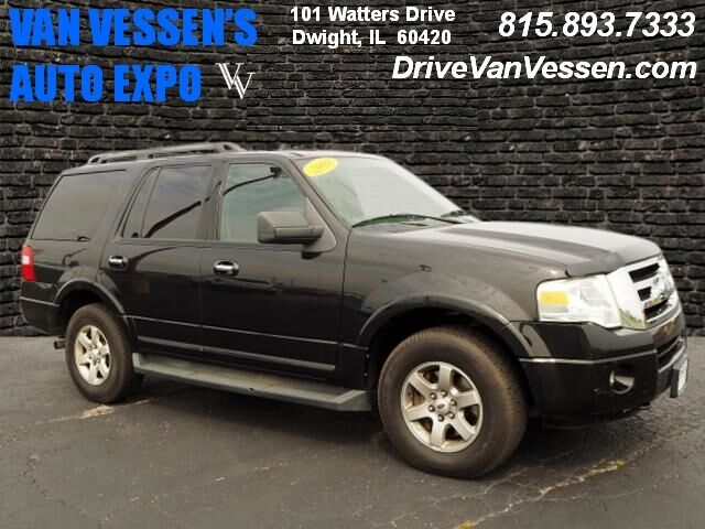 2009 Ford Expedition XLT Dwight IL