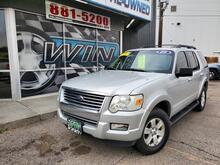 2009_Ford_Explorer__ Idaho Falls ID