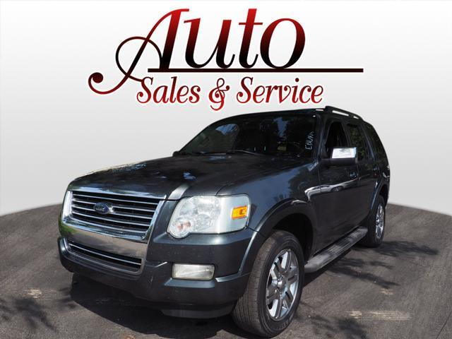 2009 Ford Explorer Limited Indianapolis IN