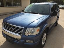 2009_Ford_Explorer_XLT_ Gainesville TX