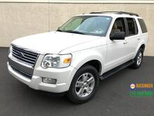 2009_Ford_Explorer_XLT 4x4_ Feasterville PA