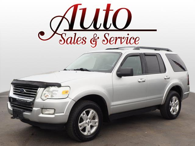 2009 Ford Explorer XLT Indianapolis IN