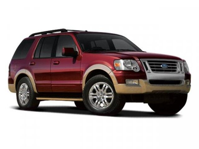 2009 Ford Explorer XLT Tifton GA