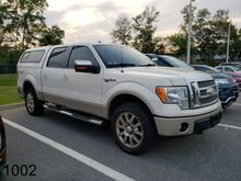 2009_Ford_F-150_4WD_ Belleview FL