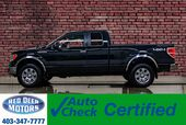 2009 Ford F-150 4x4 Super Cab XLT Roof