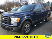 2009_Ford_F-150_FX4_ Hickory NC