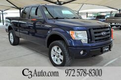 2009_Ford_F-150_FX4_ Plano TX