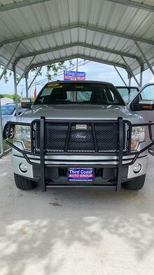 2009_Ford_F-150_FX4 SuperCrew 5.5-ft. Bed 4WD_ Austin TX