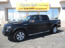 2009_Ford_F-150_FX4 SuperCrew 6.5-ft. Bed 4WD_ Las Vegas NV