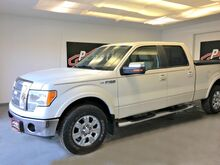 2009_Ford_F-150_Lariat_ Akron OH