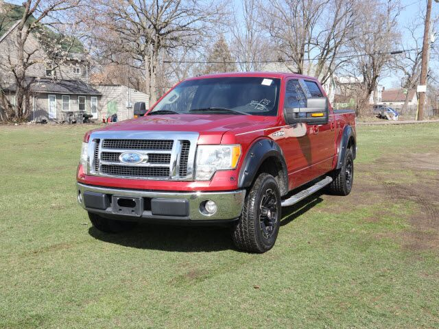 2009 Ford F-150 Lariat Indianapolis IN