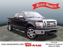 2009_Ford_F-150_Lariat_ Mooresville NC