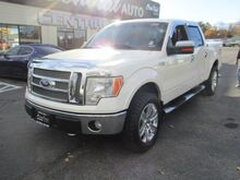 2009_Ford_F-150_Lariat_ Murray UT