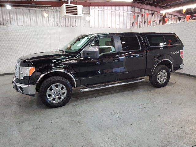 2009 Ford F-150 Lariat Oroville CA