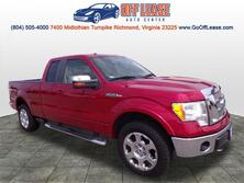 Ford F-150 Lariat SuperCab 6.5-ft. Bed 4WD Richmond VA