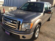 2009_Ford_F-150_Lariat SuperCrew 5.5-ft. Bed 2WD_ Austin TX