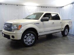 2009_Ford_F-150_Platinum V8 4WD_ Addison IL