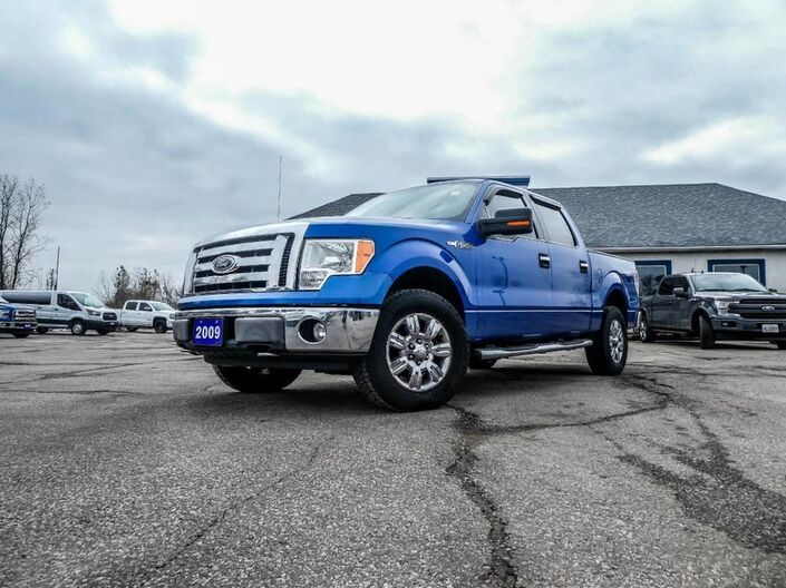 2009 Ford F-150 SALE PENDING Essex ON