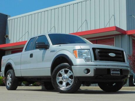 2009 Ford F-150 STX Richmond KY