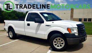 2009_Ford_F-150_XL BLUETOOTH, LEATHER, CRUISE CONTROL AND MUCH MORE!!!_ CARROLLTON TX