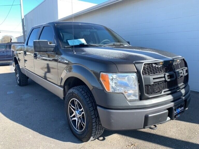 2009 Ford F-150 XL Beatrice NE